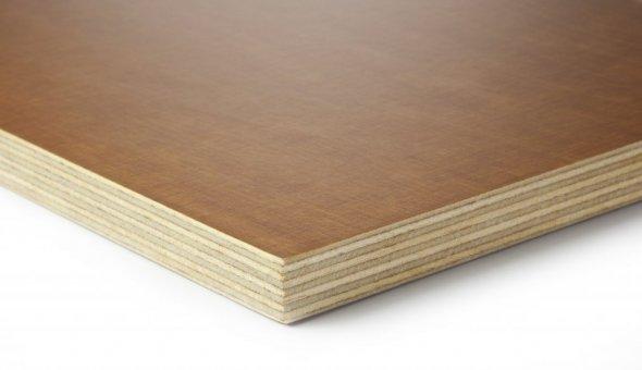 Qualifilm light brown