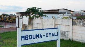 M'bouma (Rougier Gabon)
